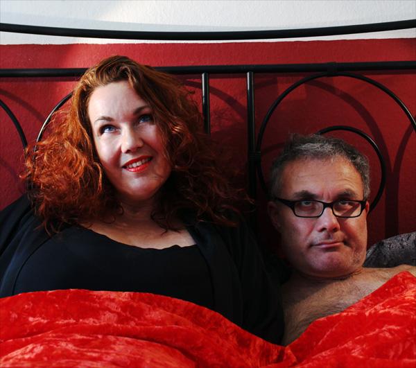 musik comedy mit anja sonntag und stefan gocht. Black Bedroom Furniture Sets. Home Design Ideas